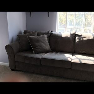 Other - Grey couch